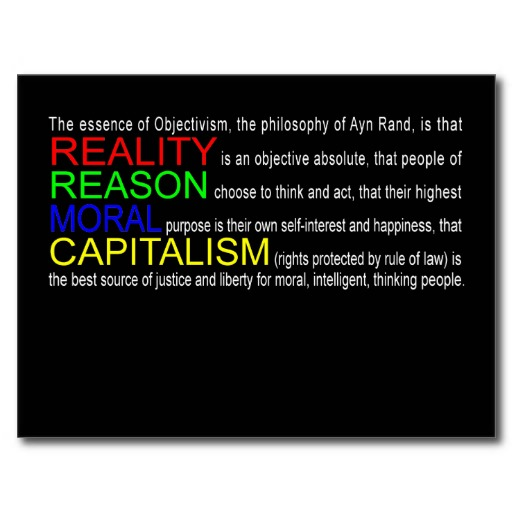 ethical objectivism philosophy